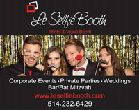 Photo Booth / Video Booth
