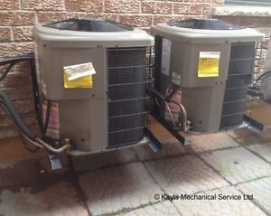 Residential, Commercial & Industrial HVAC Service London Ontario image 5