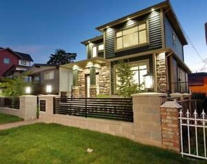 Stunning, brand new 4 BR & Office executive Home @ Killarney