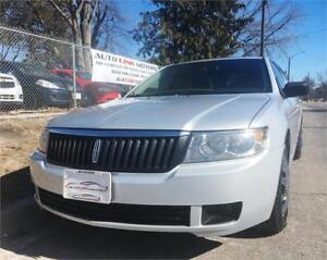 2006 LINCOLN ZEPHYR MKZ NO ACCIDENTS LEATHER LOADED!