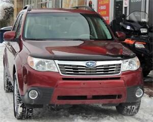 2010 Subaru Forester X Limited*LEATHER*SUNROOF*AWD
