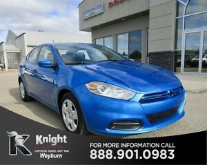 2016 Dodge Dart SE Keyless Entry $125 Bi-weekly