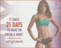 Give me 21 Days and I'll give you a NEW body*