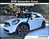 2015 MINI Cooper Countryman S AWD $24,995.00 SOLD! Calgary Alberta Preview