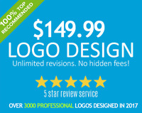 Top Quality Professional Graphic & Logo Design