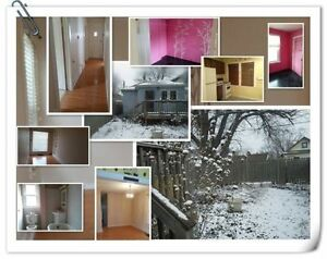 3 bd single house,UWindsor Area, Great for a group