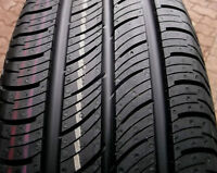 BRAND NEW! 195 65 15 - CONTINENTAL - ALL SEASON TIRES - SET