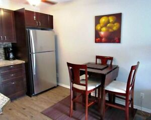 Clean One Bedroom Suite in Great Location!