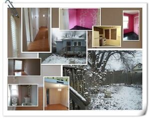 3 bd single house,UWindsor Area, Great for group students