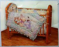 Ensemble 4 pièces lit de bébé Winnie the Pooh 4-piece crib set