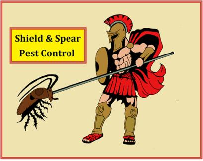 Shield &  Spear Pestcontrol