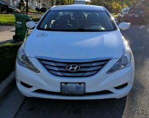 2011 Hyundai Sonata GL-Excellent condition with $3500 upgrades