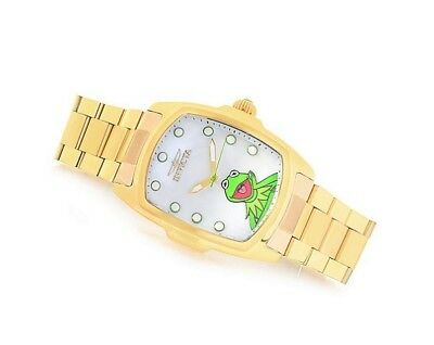 Invicta Collectible Limited Edition Sesame Street Grand Lupah Watch