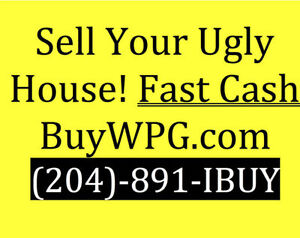 Sell your house NOW.   No COMMISION, No FEEs, No BS