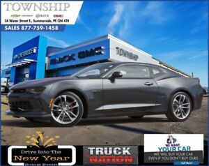 2017 Chevrolet Camaro LT - 0% Financing up to 60 Months!
