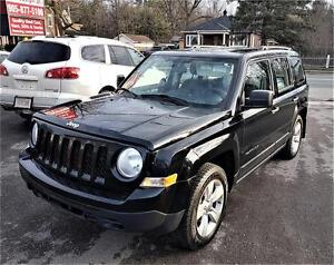 2013 Jeep Patriot | Easy Car Loan Available For Any Credit!