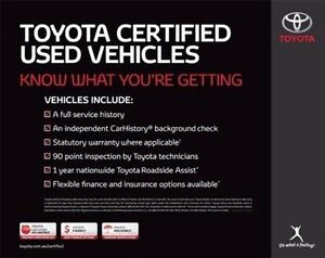 2014 Toyota Corolla Silver Constant Variable Hatchback Blackburn Whitehorse Area Preview