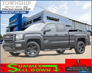 2016 GMC Sierra 1500 - $18/Day!