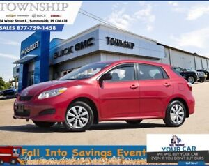 2013 Toyota Matrix L - Automatic - Air Conditioning - $7/Day!