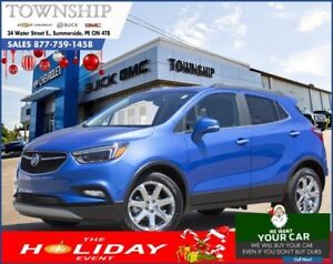 2017 Buick Encore Essence - 0% Up to 84 Months!