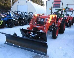 NEW KIOTI CK3510 HST Tractor