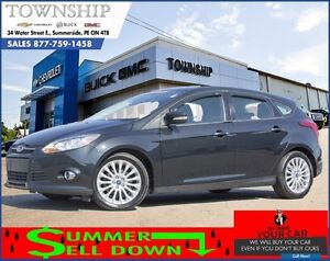 2013 Ford Focus SE - $6/Day!