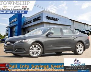 2014 Chevrolet Impala LT - $12/Day! - Power Driver Seat - Cruise
