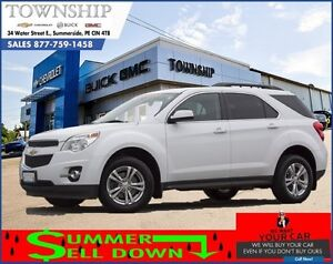 2011 Chevrolet Equinox LT - $11/Day - All Wheel Drive - Automati