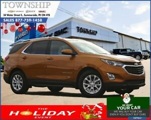 2018 Chevrolet Equinox LT - **All New**