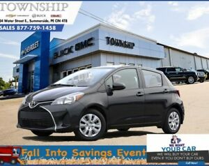 2015 Toyota Yaris SE - $7/Day! - Automatic - Factory Warranty