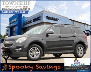2013 Chevrolet Equinox LT - $9/Day - Front Wheel Drive - Cloth -
