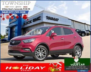2017 Buick Encore Sport Touring - 0% Up to 72 Months!