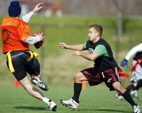 TORONTO FLAG FOOTBALL LEAGUE