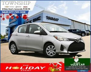 2016 Toyota Yaris - Automatic - Air Conditioning