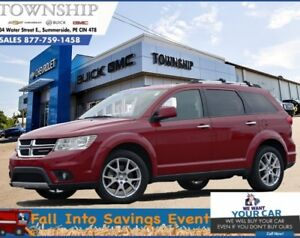 2016 Dodge Journey R/T - $13/Day! - All Wheel Drive - Factory Wa