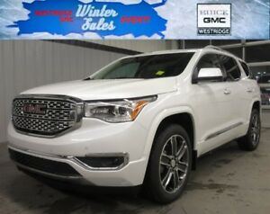 2019 GMC Acadia Denali. Text 780-872-4598 for more information!