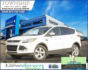 2014 Ford Escape SE - $10/Day - FWD - Automatic - 1 Owner