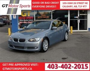 2007 BMW 3 Series 335i | $0 DOWN - EVERYONE APPROVED!