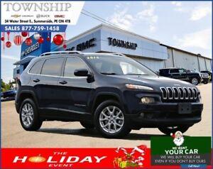 2015 Jeep Cherokee LATI