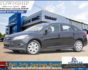 2013 Ford Focus SE - Automatic - Air Conditioning -  $6/Day!
