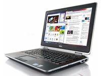DELL E6420 / INTEL I5 2.50 GHz/ 4 GB Ram/ 250GB HDD/ HD GRAPHICS 3000/ HDMI - FREE DELIVERY