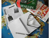 Italian Group Courses & 1:1 lessons with professional experienced teachers, Kennington Oval