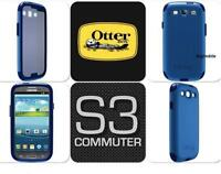 SAMSUNG GALAXY S3 DEFENDER $20 & COMMUTER  OTTERBOX $20