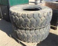 Michelin 20.5 R  25 loader tires Edmonton Edmonton Area Preview