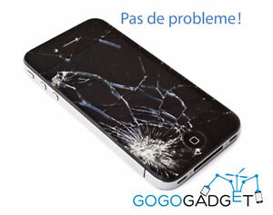 iPhone Samsung Sony HTC Screen Replacement Parts Repair Service