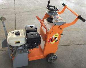 Husqvarna style walk behind Floor Concrete Saw/Cutter brand new