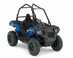2019 Polaris ACE 570 HD A18DAE57N5 South Nowra Nowra-Bomaderry Preview