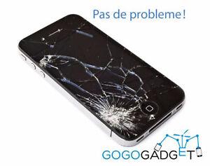 Super Promotion Ecran Iphone 5-5S-5C 50$ Iphone 6 90$