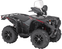 2019 Yamaha GRIZZLY EPS LE - Coming Soon Ottawa Ottawa / Gatineau Area Preview