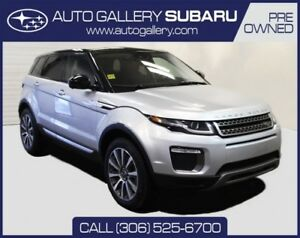 2016 Land Rover Range Rover Evoque HSE | AWD | lUXURY SUV | GREA
